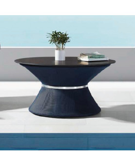 Table basse ronde - Bold -...