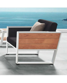 Outdoor Armchair - Del Mar