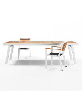 Dining Table 260 cm - Del Mar