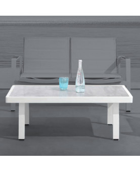 Outdoor coffee Table - Canoas