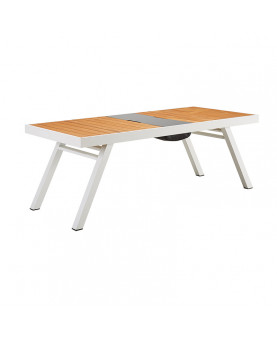 Dining Table 200 cm - Del Mar