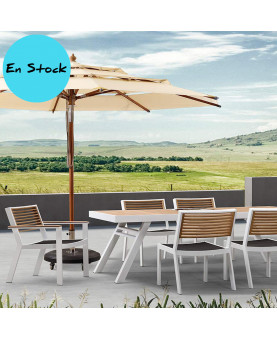 Outdoor dining set 6...